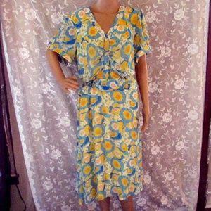 NWOT Torrid Plus Size Floral Skater Dress